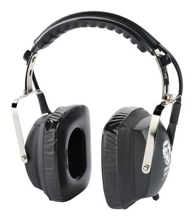 Studio Kans Stereo Isolation Metrophones with BLUETOOTH™ picture