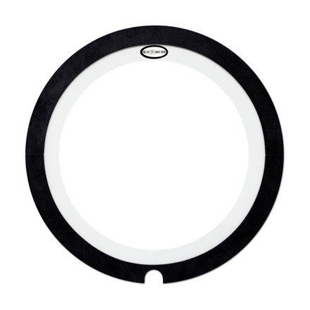 """""""Donut - XL"""" 14"""" Big Fat Snare Drum Head picture"""