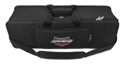 "Compact Hardware Case -32"" X 10"" X 8"" Light weight Hardware Case picture"