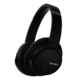 Casque sans fil avec fonction à réduction de bruit WH-CH700N