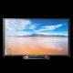 W60D   DEL   Compatible HD   Téléviseur intelligent
