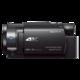 Caméscope HandycamMD AX33 4K avec capteur CMOS Exmor RMD
