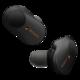 Écouteurs à réduction de bruit sans fil WF-1000XM3