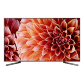 X900F | LED | Ultra HD 4K | Plage dynamique élevée (HDR) | Smart TV (Android TV)
