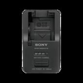 Chargeur de pile BC-TRX pour Cyber-shotMC