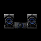 Système audio haute puissance M20 avec technologie BLUETOOTHMD