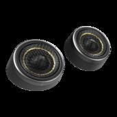 Composant du super haut-parleur d'aigus de 25cm (1po)