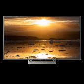 TÉLÉVISEUR 4K HDR X900E avec X-tended Dynamic Range™ PRO