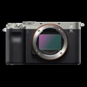 Appareil photo plein cadre compact Alpha 7C