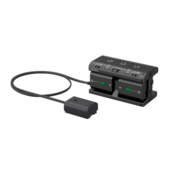 Adaptateur multibatterie