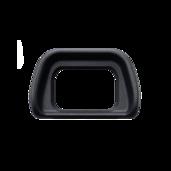 Pavillon oculaire