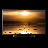 X690E Téléviseur intelligent 4K HDR avec ClearAudio+