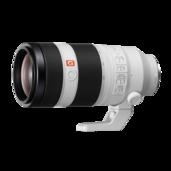FE 100-400mm F4.5-5.6 G Master zoom super téléobjectif