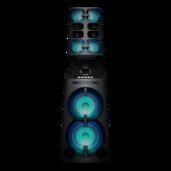 Système audio haute puissance V90W MUTEKI
