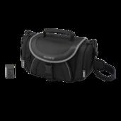 Trousse d'accessoires pour caméscope Handycamᴹᴰ de Sony