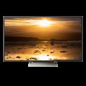 Téléviseur téléviseur 4K ultra-HD HDR de catégorie 75po (745 po diag.)