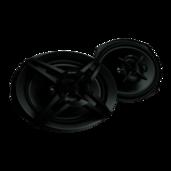 Haut-parleurs à 4voies de 6x 9po (16x 24cm)