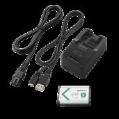 Chargeur de batterie ACC-TRBX