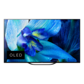 A8G | OLED | 4K ultra-HD | HDR | Téléviseur intelligent (Android TV)