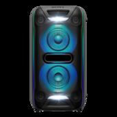 Système audio haute puissance EXTRA BASS XB72