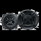 Haut-parleurs à 3voies de 13 cm (51/4po)