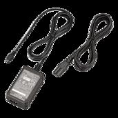 Chargeur / adaptateur c.a.