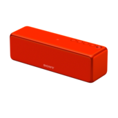 Haut-parleur portatif BLUETOOTH® HG1 h.ear go