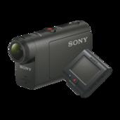 ActionCam HDR-AS50R avec télécommande Live-View