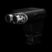 Microphone stéréo XYST1M pour connecteur d'interface multiple