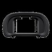 Pavillon oculaire pour appareils photo α