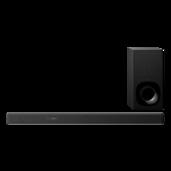 Barre de son Dolby AtmosMD/DTS:XMC à 3.1 canaux avec technologie Wi-FiMD/BluetoothMD | HT-Z9F