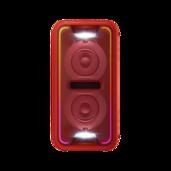 Système audio personnel haute puissance avec technologie BluetoothMD