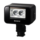 Torche infrarouge vidéo à piles HVL-LEIR1
