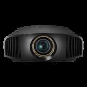 Projecteur de cinéma maison 4K SXRDMC