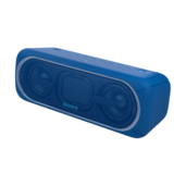 Haut-parleur portatif BLUETOOTHMD XB40 EXTRA BASSMC