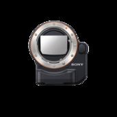 Adaptateur de type A 35mm plein cadre LA-EA4