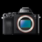 Appareil photo α7 à montureE avec capteur Full-Frame