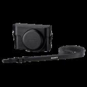 Housse LCJ-RXF pour appareil photo Cyber-shotMC de série RX100