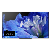 A8F   OLED   4K ultra-HD   HDR   Téléviseur intelligent (AndroidTV)