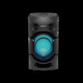 Système audio high-power V21 avec technologie BLUETOOTHMD