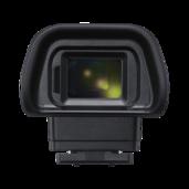 Ensemble de viseur électronique XGA DELO FDA-EV1MK