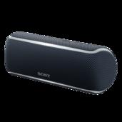 Haut-parleur portatif BLUETOOTHMD XB21 EXTRA BASSMC