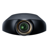 Projecteur de cinéma maison 4K