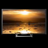 Téléviseur 4K HDR X800E avec 4K X-Reality PRO