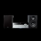 Système Hi-Fi compact avec BluetoothMD et NFC