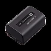 Pile rechargeable série V NP-FV50