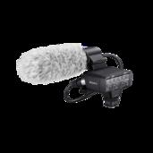 Trousse adaptateur et microphone XLR-K2M