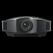 Projecteur cinéma maison SXRDMC plein HD