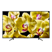 X800G   DEL   4K ultra-HD   HDR   Téléviseur intelligent