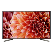 X900F | LED | Ultra HD 4K | Plage dynamique élevée (HDR) | Smart TV (Android TV)